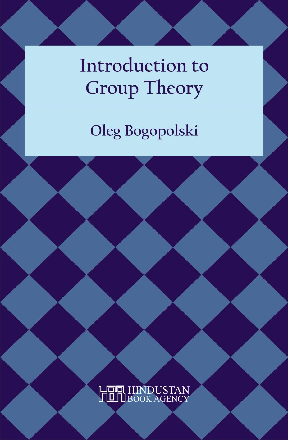 Other An Introduction to Group Theory